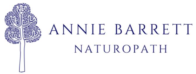 Annie Barrett Naturopath