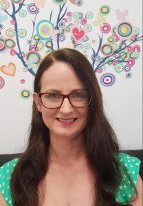 Annie Barrett a Sunshine Coast Naturopath